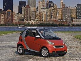 Ver foto 8 de Smart ForTwo Cabrio Passion 2007
