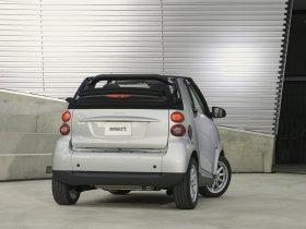 Ver foto 6 de Smart ForTwo Cabrio Passion 2007