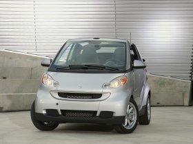 Ver foto 5 de Smart ForTwo Cabrio Passion 2007