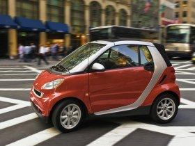 Ver foto 4 de Smart ForTwo Cabrio Passion 2007