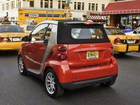 Ver foto 2 de Smart ForTwo Cabrio Passion 2007