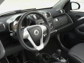 Ver foto 16 de Smart ForTwo Cabrio Passion 2007