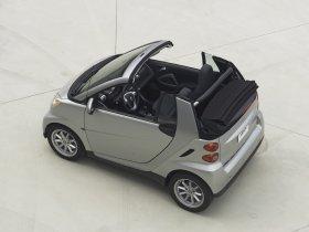 Ver foto 15 de Smart ForTwo Cabrio Passion 2007
