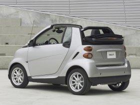 Ver foto 14 de Smart ForTwo Cabrio Passion 2007