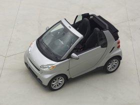Ver foto 13 de Smart ForTwo Cabrio Passion 2007