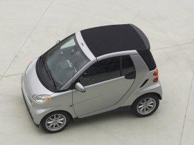 Ver foto 12 de Smart ForTwo Cabrio Passion 2007