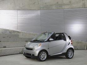 Ver foto 11 de Smart ForTwo Cabrio Passion 2007