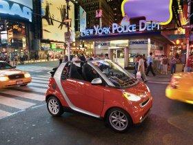 Ver foto 10 de Smart ForTwo Cabrio Passion 2007
