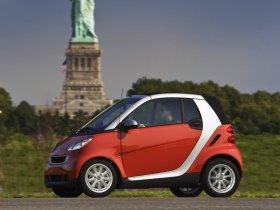 Ver foto 9 de Smart ForTwo Cabrio Passion 2007