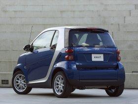 Ver foto 2 de Smart ForTwo Passion Coupe 2007