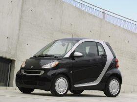 Ver foto 7 de Smart ForTwo Passion Coupe 2007