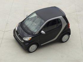 Ver foto 6 de Smart ForTwo Passion Coupe 2007
