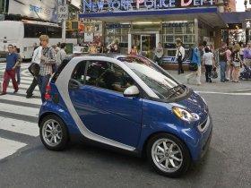 Ver foto 5 de Smart ForTwo Passion Coupe 2007