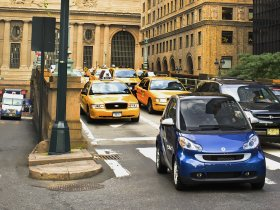 Ver foto 4 de Smart ForTwo Passion Coupe 2007
