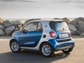Ver foto 11 de Smart ForTwo Passion Electric Drive Coupe USA 2017