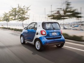Ver foto 10 de Smart ForTwo Passion Electric Drive Coupe USA 2017