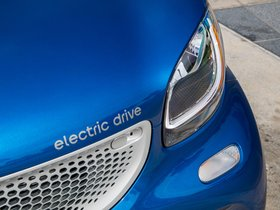 Ver foto 23 de Smart ForTwo Passion Electric Drive Coupe USA 2017