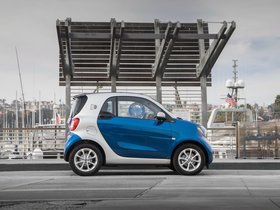 Ver foto 19 de Smart ForTwo Passion Electric Drive Coupe USA 2017