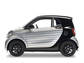 Ver foto 8 de Smart ForTwo Pinstripe by Garage Italia Customs 2016