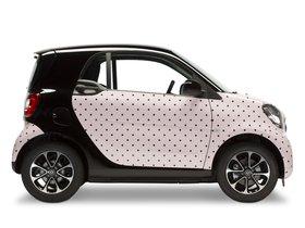 Ver foto 4 de Smart ForTwo Pois by Garage Italia Customs 2016