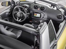 Ver foto 11 de Smart ForTwo Cabrio Prime A453 2015