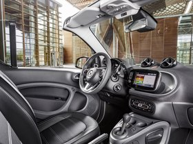 Ver foto 10 de Smart ForTwo Cabrio Prime A453 2015