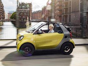 Ver foto 9 de Smart ForTwo Cabrio Prime A453 2015