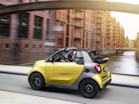 Ver foto 8 de Smart ForTwo Cabrio Prime A453 2015
