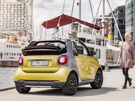 Ver foto 5 de Smart ForTwo Cabrio Prime A453 2015