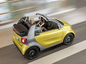 Ver foto 4 de Smart ForTwo Cabrio Prime A453 2015