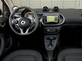 Ver foto 25 de Smart ForTwo Prime Electric Drive Cabrio A453 2017