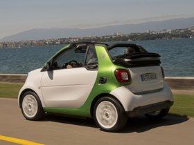 Ver foto 16 de Smart ForTwo Prime Electric Drive Cabrio A453 2017