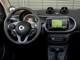 Ver foto 24 de Smart ForTwo Prime Electric Drive Cabrio A453 2017