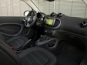 Ver foto 23 de Smart ForTwo Prime Electric Drive Cabrio A453 2017