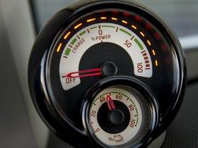 Ver foto 21 de Smart ForTwo Prime Electric Drive Cabrio A453 2017