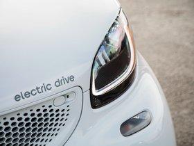 Ver foto 26 de Smart ForTwo Prime Electric Drive Cabrio 2017