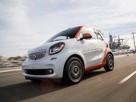 Ver foto 23 de Smart ForTwo Prime Electric Drive Cabrio 2017