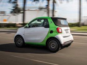 Ver foto 21 de Smart ForTwo Prime Electric Drive Cabrio 2017