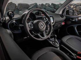 Ver foto 37 de Smart ForTwo Prime Electric Drive Cabrio 2017