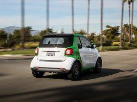 Ver foto 15 de Smart ForTwo Prime Electric Drive Cabrio 2017