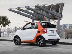 Ver foto 12 de Smart ForTwo Prime Electric Drive Cabrio 2017
