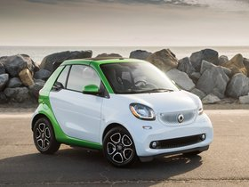 Ver foto 10 de Smart ForTwo Prime Electric Drive Cabrio 2017