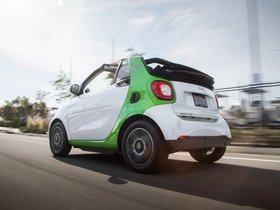 Ver foto 7 de Smart ForTwo Prime Electric Drive Cabrio 2017