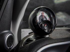 Ver foto 35 de Smart ForTwo Prime Electric Drive Cabrio 2017