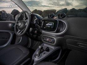 Ver foto 34 de Smart ForTwo Prime Electric Drive Cabrio 2017