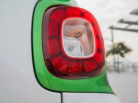 Ver foto 33 de Smart ForTwo Prime Electric Drive Cabrio 2017