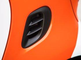 Ver foto 32 de Smart ForTwo Prime Electric Drive Cabrio 2017