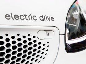 Ver foto 30 de Smart ForTwo Prime Electric Drive Cabrio 2017