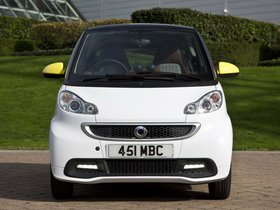 Ver foto 14 de Smart ForTwo Special Edition by BoConcept UK 2013
