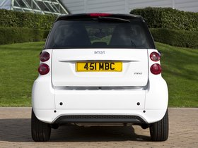 Ver foto 13 de Smart ForTwo Special Edition by BoConcept UK 2013